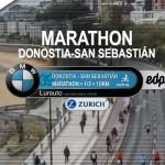 Maratón de San Sebastián 2015