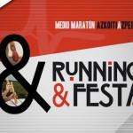Media Maratón Azkoitia-Azpeitia 2016