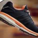 Adidas Super nova Glide Boost 8 / opinión