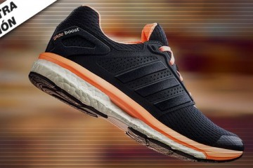 Adidas Super Nova Glide Boost 8