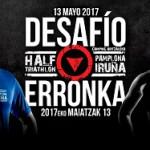 Apertura de inscripciones para el Half Triatlón Pamplona 2017