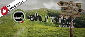 Ehunmilak
