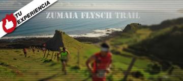 Zumaia Flysch Trail