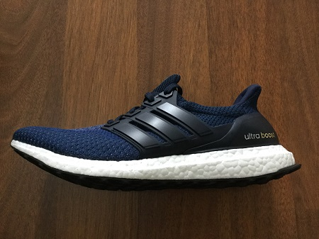 zapatillas ultra boost adidas