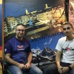 Entrevista con Eduardo Martínez, Director Gerente de Ascentium
