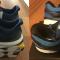Adidas Ultraboost vs Saucony Triumph ISO3