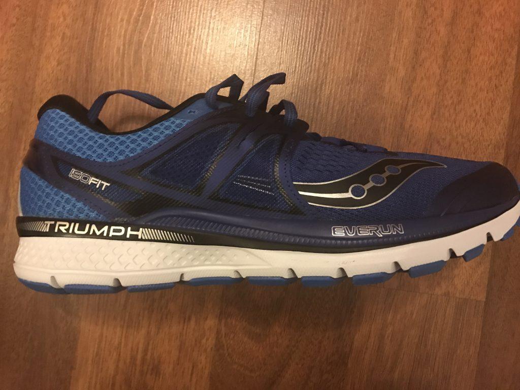 Triumph ISO3 vista lateral