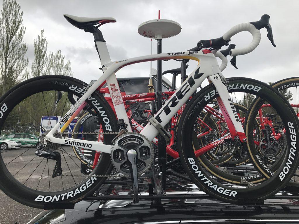 Bici Contador