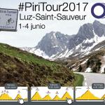 #PiriTour2017 & Joseba Beloki
