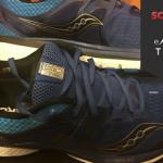 Review de Saucony Triumph ISO3 /Opinión
