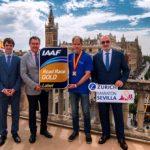 """El Zurich Maratón de Sevilla consigue el sello de calidad """"IAAF Gold Label"""""""