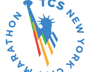 Maratón Nueva York logo