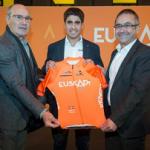 Se presenta la Fundación Euskadi de Mikel Landa