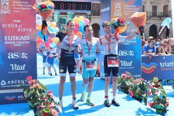 Triathlon Vitoria-Gasteiz